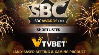 Photo of TVBET es preseleccionado para 2 nominaciones a los premios SBC 2020