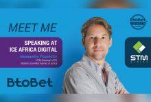 Photo of STM Gaming, socio certificado de BtoBet para África, se unirá a dos paneles en el próximo ICE Africa
