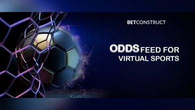 Photo of BetConstruct proporciona datos de probabilidades de deportes virtuales como oferta separada