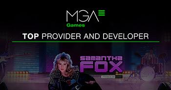 Photo of MGA Games se ubica en el número 1 en el ranking de proveedores y desarrolladores de tragamonedas