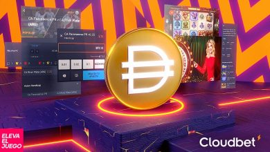 Photo of Cloudbet incorpora la stablecoin Dai para satisfacer la demanda en Argentina