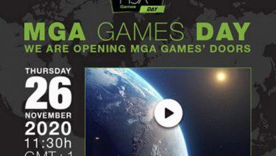 Photo of Día de Juegos de MGA, el evento online para los operadores de casinos de todo el mundo