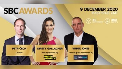 Photo of Petr Cech, Kirsty Gallacher y Vinnie Jones confirmados para los premios SBC 2020