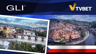 Photo of TVBET tiene la finalidad de ingresar al mercado checo del igaming con la certificación GLI