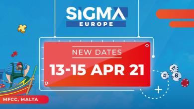 Photo of SiGMA anuncia nuevas fechas para su evento de Europa en el mes de abril