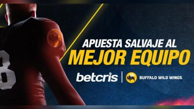Photo of Betcris y Buffalo Wild Wings se asocian por primera vez