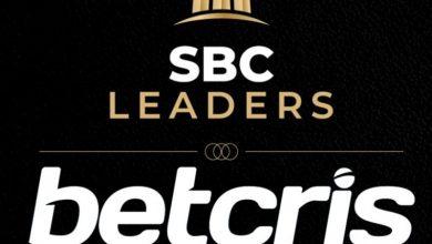 Photo of Betcris seleccionada entre los primeros miembros de SBC Líderes