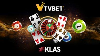 Photo of TVBET y la plataforma Klas se asocian