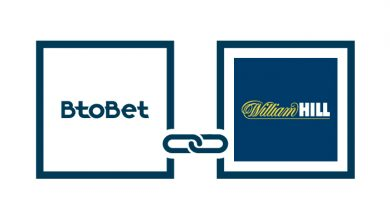 Photo of Btobet de Aspire Global firma acuerdo con William Hill en  Colombia