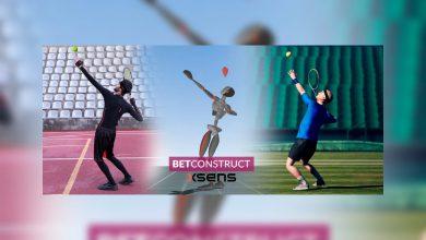 Photo of BetConstruct aprovecha la tecnología MoCap de Xsens para los deportes virtuales