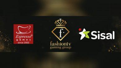 Photo of Espresso Games, FashionTV Gaming Group y Sisal se asocian para lanzar el primer tragamonedas en Italia