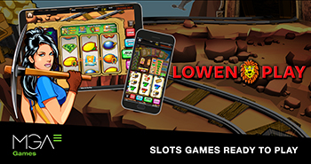 Photo of Lowen Play se estrena en el mercado español con las slots online de MGA Games