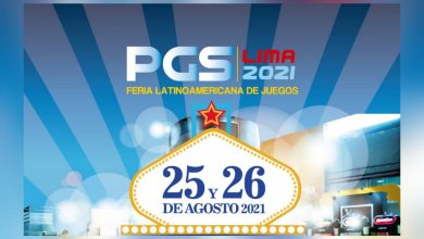 Photo of PGS 2021 anuncia fechas para su evento presencial