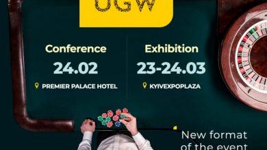 Photo of La conferencia de expertos de UGW se llevará a cabo en febrero y la exposición  se llevará a cabo en marzo