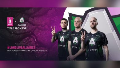 Photo of Vbet es nombrado como patrocinador de eSports Star Alliance