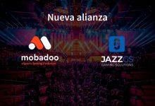 Photo of MOBADOO anuncia su nueva alianza con JAZZ GAMING SOLUTIONS para integrar sus contenidos de apuestas en eSports