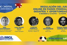 Photo of SBC Digital Latinoamérica: IMGL presentará su Masterclass