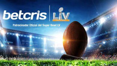 Photo of La cobertura de Betcris del Super Bowl LV resulta invaluable para la comunidad deportiva latinoamericana