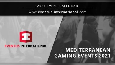 Photo of Eventus Internacional presenta GAME Grecia los próximos  22 al 23 de abril de 2021