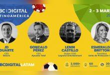 Photo of SBC Digital Latinoamérica: Destacados expertos compartirán sus conocimientos sobre múltiples mercados regionales
