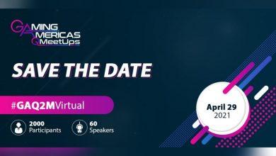Photo of Gaming Americas Q1 Meetup registra un gran éxito y atrae a +1500 participantes, reserve la fecha para el Q2 Meetup
