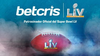 Photo of BETCRIS, el patrocinador exclusivo de la Super Bowl Latinoamérica de la NFL