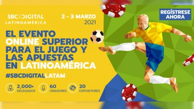 Photo of La agenda de SBC Digital Latinoamérica 2021 se enfocará en las principales oportunidades de la región