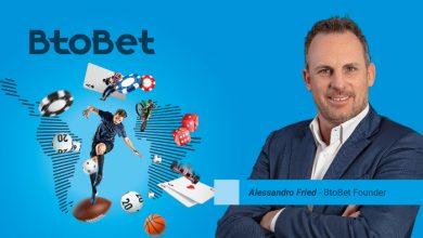 Photo of Alessandro Fried se reunirá en línea con expertos para debatir la evolución de Apuestas Deportivas en el mercado Africano