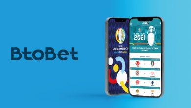 Photo of Btobet lanza ofertas de juego gratuitas para la Eurocopa y Copa América