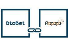 Photo of Btobet anuncia una asociación estratégica con Soloti Gaming LTD