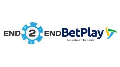 Photo of END 2 END se establece en  Colombia con la colaboración de BetPlay