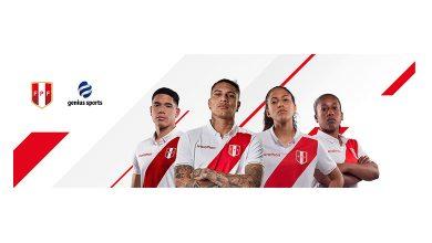 Photo of La Federación Peruana de Fútbol lanza una nueva estrategia de datos oficiales en colaboración con Genius Sports Group