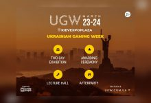 Photo of Ukrainian Gaming Week 2021 actualiza una oferta especial