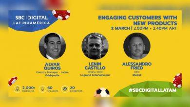 Photo of SBC Digital Latinoamérica: Los métodos de pago son clave en cada país