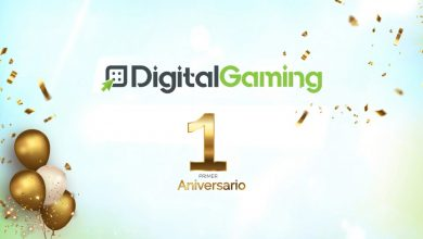 Photo of Celebramos el primer aniversario de Digital Gaming – Noticias iGaming