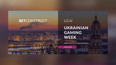 Photo of BetConstruct asiste a la Semana del Juego de Ucrania
