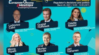 Photo of Reúnase con 5 expertos de la industria y entre en la mente de los reguladores del juego