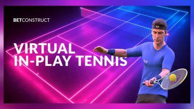 Photo of BetConstruct pone en marcha Virtual In-Play Tennis