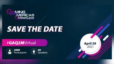 Photo of Principales ejecutivos  de la industria del juego en América del Norte y América Latina participarán en  el Gaming Americas Q2 Meetup