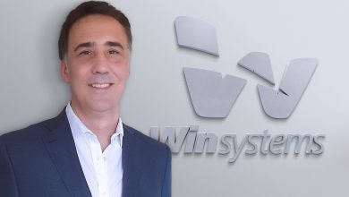 Photo of Win Systems nombra a Gastón Capurro como nuevo Country Manager de México