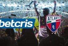 Photo of Betcris patrocina a Atlante FC de México