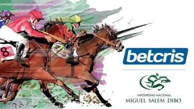 Photo of Betcris presenta el juego de  carreras de caballos en línea para Ecuador