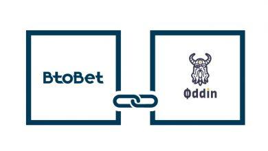 Photo of Btobet aumenta su oferta de eSports en cojunto con Oddin