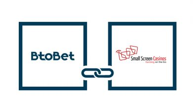 Photo of Btobet firma una asociación con Small Screen Casinos