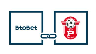 Photo of Btobet patrocinará al Clud FK Rabotnicki de Macedonia