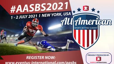 Photo of La 2ª Cumbre Anual de Apuestas Deportivas de Estados Unidos se celebrará en Nueva York en julio de 2021