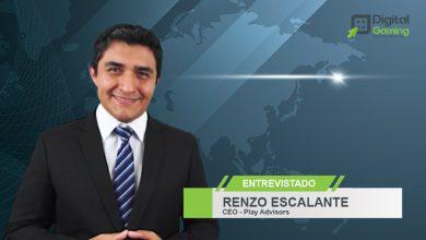 """Photo of Renzo Escalante: """"El reto para las áreas de marketing es hacer la conversión del mercado presencial al digital"""""""