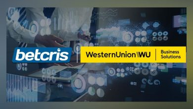 Photo of Betcris se asocia con  Western Union Business Solutions para mejorar transacciones financieras