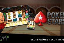 Photo of PokerStars integra las slots premium de MGA Games