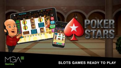 Photo of PokerStars integra las slots premium de MGA Games